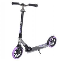 Самокат Tech Team Comfort 210R Фиолетовый