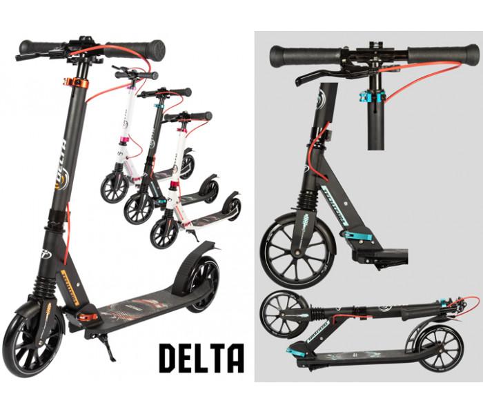 Самокат Tech Team TT DELTA 2021