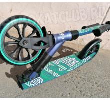Tech Team TT COMFORT 180R 2021 синий