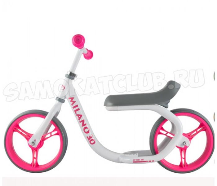Беговел детский Tech Team TT Milano 3 розовый