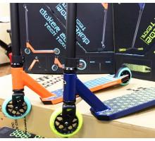 Tech Team TT DUKER 202 2020 трюковой самокат (для начинающих)