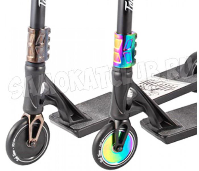 Трюковой самокат Tech Team TT Harpy 2020