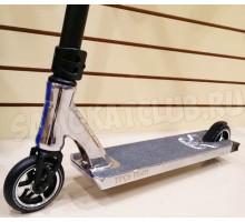 Tech Team TT Excalibur Silver трюковой самокат (2020)