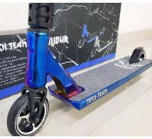 Tech Team TT Excalibur трюковой самокат (2020)
