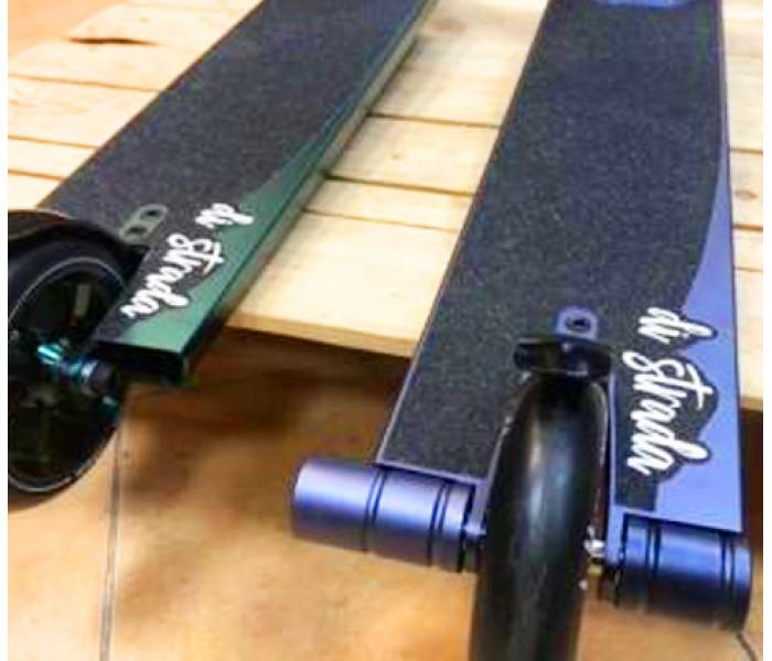 Трюковой самокат Tech Team Di Strada 2020 (фиолетовый)
