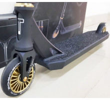 Tech Team TT BROCK трюковой самокат (2020) Gold