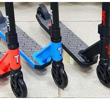 TT Vespa трюковой самокат для малышей