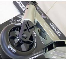 Tech Team TT GARM grey (2020) трюковой самокат с прямым рулем