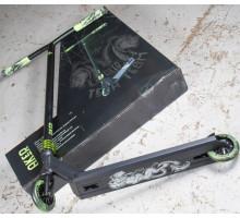 Трюковой самокат Tech Team TT AKER (2020)