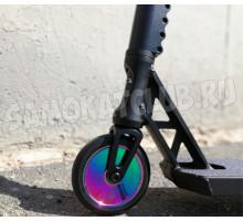 Самокат трюковой TechTeam Zorg Neo Chrome 2020