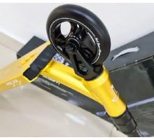 TechTeam HEX трюковой самокат 2021 г
