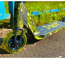 Tech Team TT DROP WT 2021 трюковой самокат