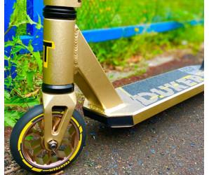 Tech Team TT DukeR 303 песочный металлик
