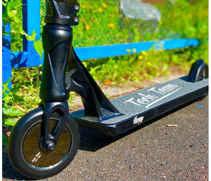 Трюковой самокат Tech Team TT Harpy 2021