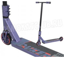 Tech Team TT DukeR 303 2021 фиолетовый металлик