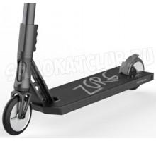 Самокат трюковой TechTeam Zorg 2021 Silver
