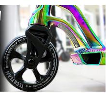 Tech Team TT DIZEL 2019 Neo Chrome трюковой самокат