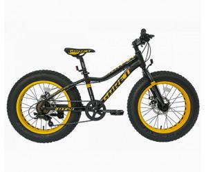 Велосипед Tech Team GARET 20 2019 подростковый