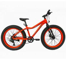 Велосипед Tech Team GARET 24 2019