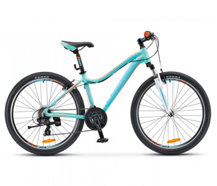 Женский велосипед STELS Miss 6000 V 26 V020