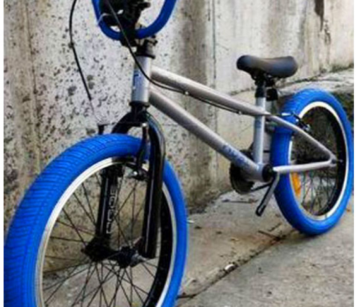 "Велосипед Tech Team TT BMX GOOF 2020г рама 18,7"" Blue"
