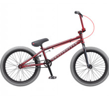 "Велосипед BMX Tech Team Grasshopper 20"" красный"