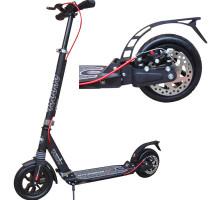 Cамокат Sportsbaby City scooter Disk с надувными колесами