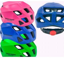 Шлем Tech Team GRAVITY 500 для взрослых