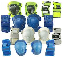 Набор защиты Tech Team SAFETY LINE 100