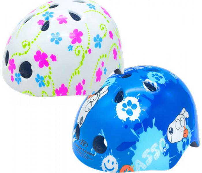 Подростковый шлем TT GRAVITY 800