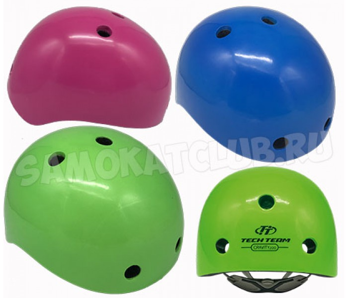 Детский шлем TT GRAVITY 200