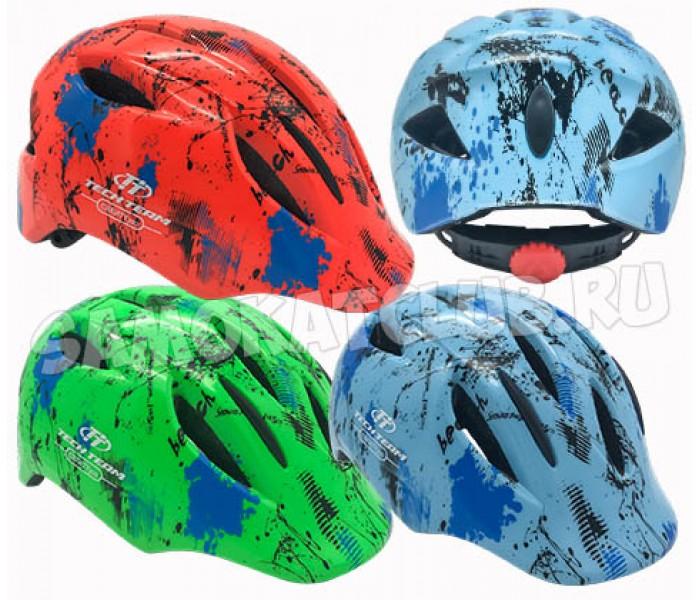 Детский шлем TT GRAVITY 300 2018