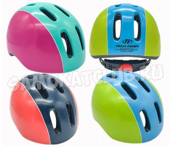 Подростковый шлем TT GRAVITY 400