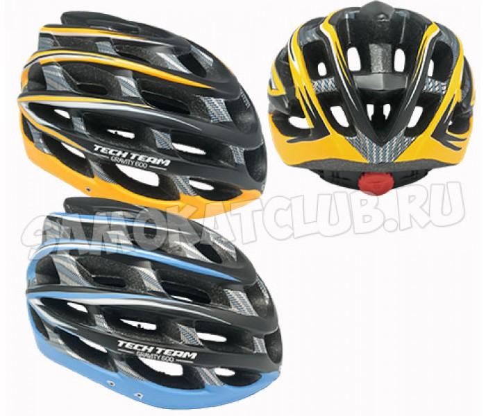Защитный шлем TT GRAVITY 600 для взрослых