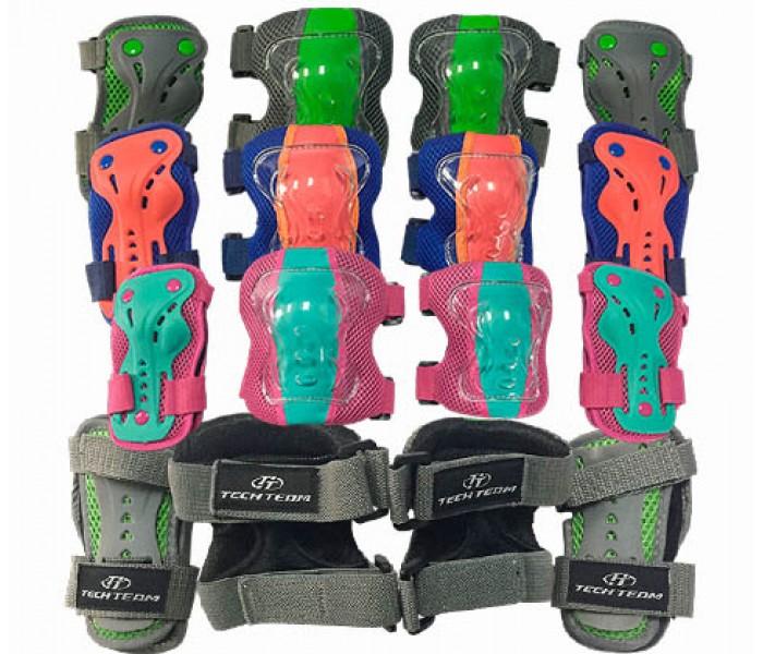 Защита для катания TT SAFETY LINE 300 2018 (колени, локти, запястья)