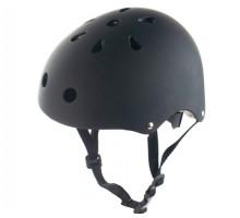 Шлем защитный Explore CROOK II черный