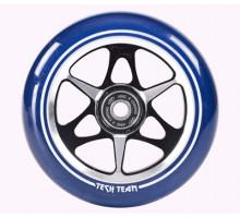 Колесо для трюкового самоката EXCALIBUR Blue 110мм