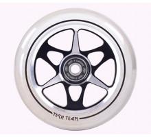 Колесо для трюкового самоката EXCALIBUR Silver 110мм