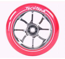 Колесо для самоката X-TREME PO 110 MM Red