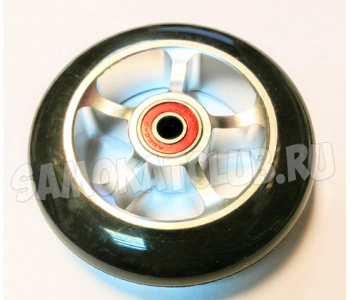 Колесо Ateox 100мм для трюкового самоката (металл)
