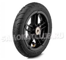 Надувное колесо Trolo 200мм с подшиником для самоката