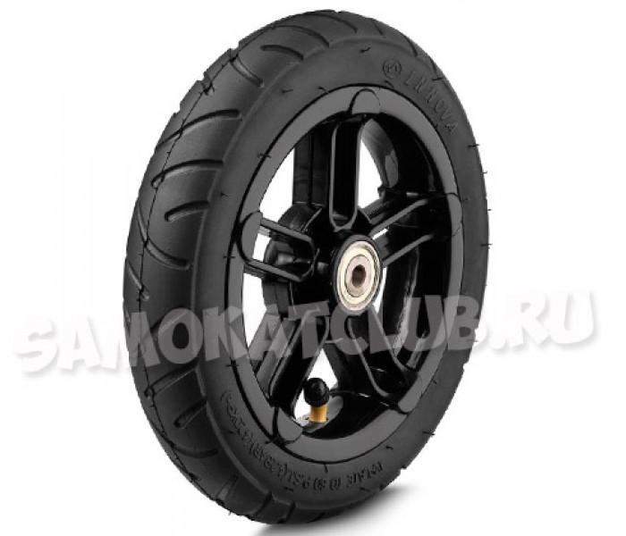 Надувное колесо для самоката 200мм с подшиником (резиновое)