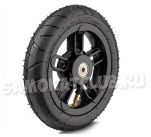 Надувное колесо Trolo 230мм с подшиником для самоката