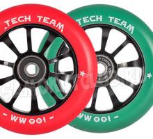 Колесо для самоката X-Treme 100мм Winner