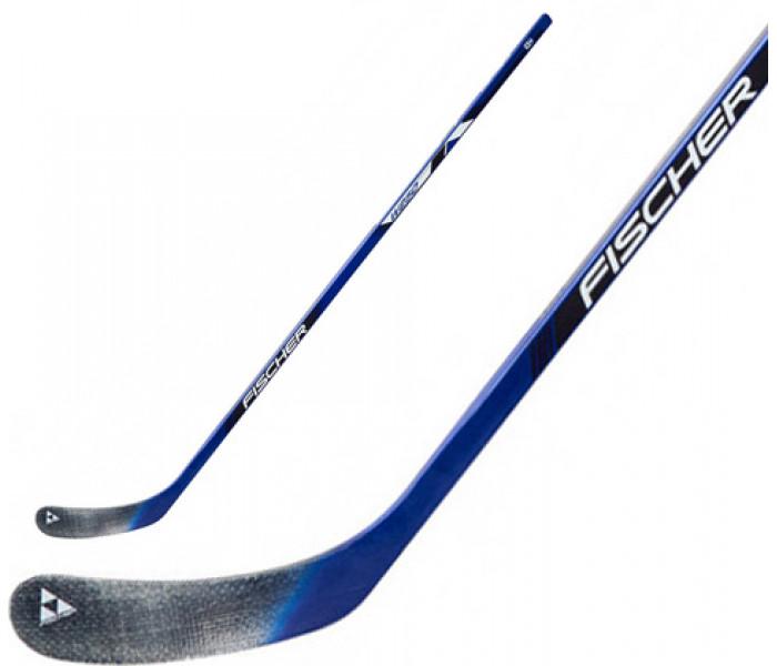 Хоккейная люшка Fischer W250 JR R H14216.052
