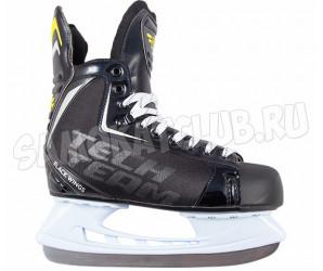 Хоккейные коньки TT BLACK WINGS (37, 38)