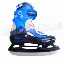 Детские раздвижные коньки TT DERBY BOY (29-32) для мальчиков