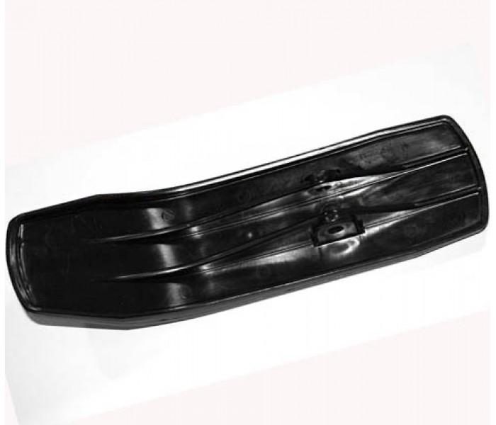 Лыжа передняя для снегоката Барс (пластиковая)