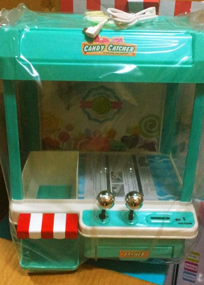 игровой автомат с игрушками для дома купить